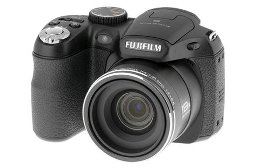 Avis clients pour le produit appareil photo compact for Fujifilm finepix s prix