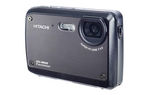 Hitachi HDC-98WE WATERPROOF