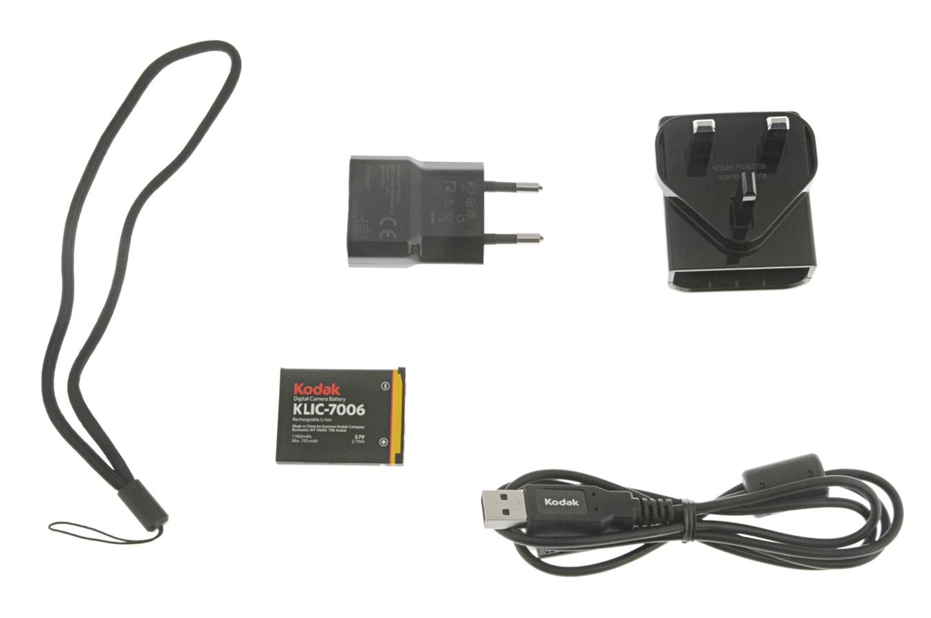appareil photo compact kodak m522 noir 3441733 darty. Black Bedroom Furniture Sets. Home Design Ideas