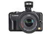 Panasonic LUMIX GF3 NOIR + 14-42MM photo 2