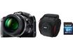 Appareil photo bridge COOLPIX B500 + HOUSSE + SDHC 8 GO Nikon