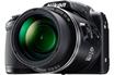 Appareil photo bridge COOLPIX B500 NOIR Nikon