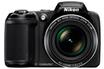 Appareil photo bridge COOLPIX L340 Nikon