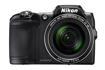 Appareil photo bridge COOLPIX L840 Noir Nikon