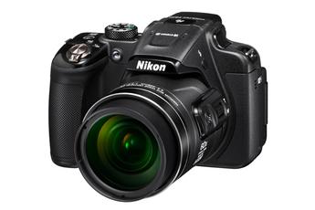 Appareil photo bridge COOLPIX P610 Nikon
