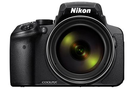 appareil photo bridge nikon coolpix p900 | darty
