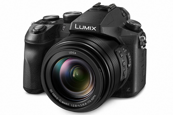 Lumix DMC-FZ200