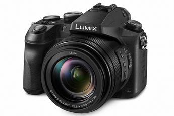 Appareil photo bridge LUMIX DMC-FZ2000 NOIR Panasonic