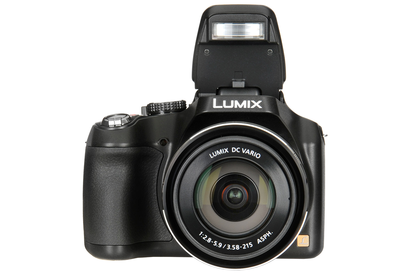 Appareil Photo Bridge Panasonic Lumix Dmc Fz72ef K