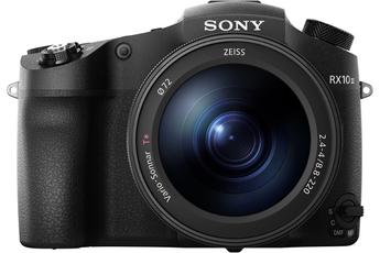 Appareil photo bridge DSC-RX10M3 Sony
