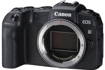 Appareil photo hybride Canon EOS RP Nu