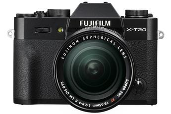 X-T20 + XF 18-55MM F2.8-4 R LM OIS