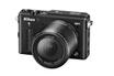 Appareil photo hybride 1 AW1 BK 11-27,5 Nikon