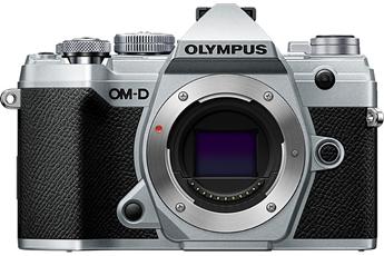 Appareil photo hybride Olympus E-M5 Mark III Boitier nu
