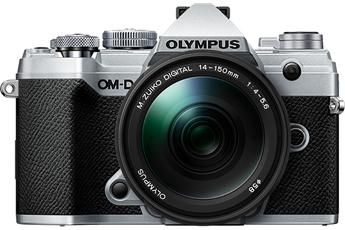 Appareil photo hybride Olympus OM-D - E-M5 MARK III SILVER +...