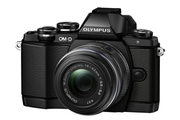 Appareil photo hybride OM-D EM-10+14-42MM Olympus