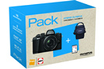 Appareil photo hybride E-M10 MARK II + OBJECTIF 14-42MM II R + SACOCHE + CARTE SD 8 GO Olympus
