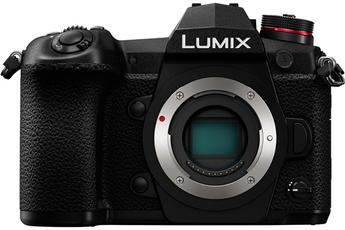Lumix DC-G9 Boîtier Nu