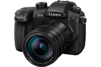 LUMIX GH5 + OBJECTIF 12-60 MM F/2.8-4.0
