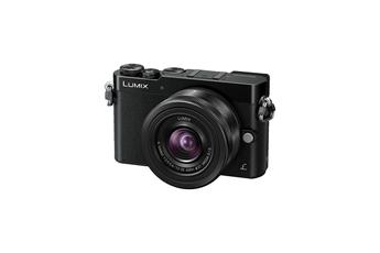 Appareil photo hybride DMC-GM5KEF-K Panasonic