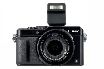 Appareil photo hybride DMC-LX100EFK Panasonic