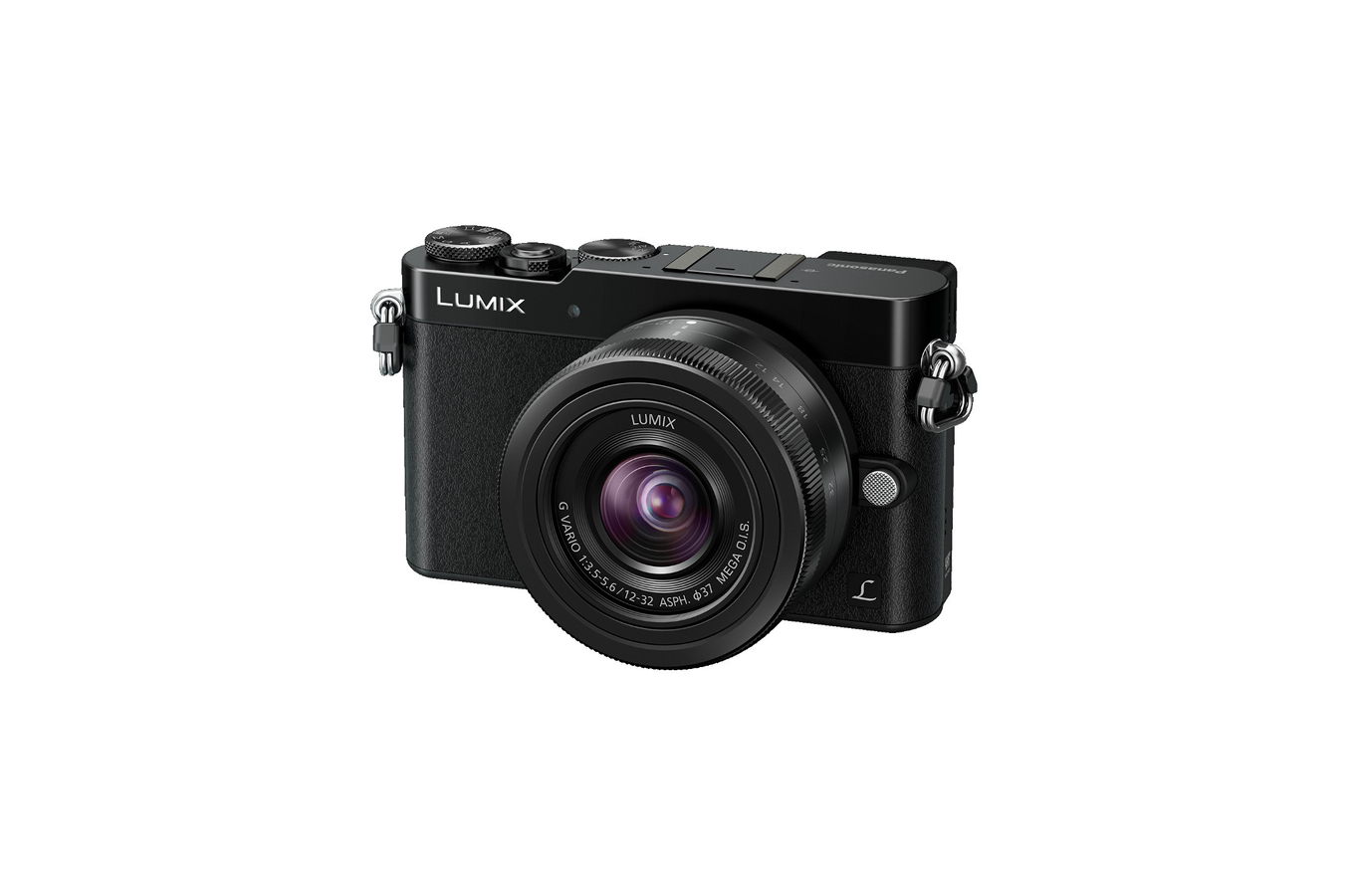 Appareil photo hybride panasonic lumix dmc gm5 12 32mm for Changer ecran appareil photo lumix
