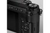 Panasonic DMC-GX80 Argent + 12-32 mm + 35-100 mm + 25 mm F1.7 + SDHC 8 Go + HOUSSE photo 3