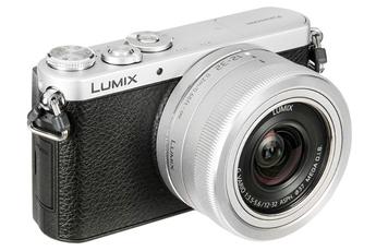Appareil photo hybride LUMIX DMC-GM1 + 12-32 MM Panasonic