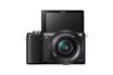 Sony A5000 NOIR + 16-50MM photo 2