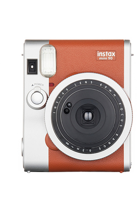 Fujifilm INSTAX MINI90 MARRON