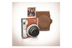 Fujifilm INSTAX MINI90 MARRON photo 3