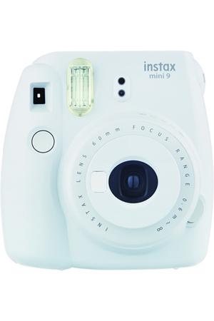 548499249f739 Appareil photo instantané Fujifilm INSTAX MINI 9 BLANC CENDRÉ