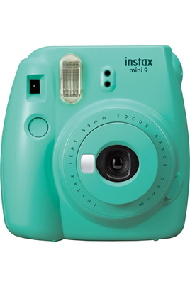 Fujifilm Instax Mini 9 Mint Blue