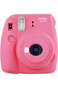 Appareil photo instantané Fujifilm INSTAX MINI 9 ROSE CORAIL
