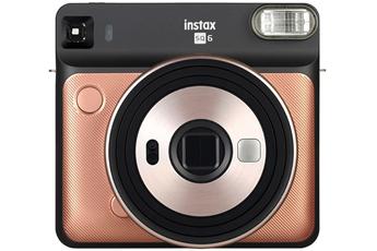 Fujifilm Instax SQ6 Or