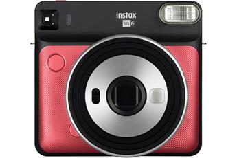 Fujifilm Instax SQ6 Rouge Ruby