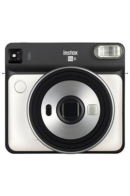 Appareil photo instantané INSTAX SQ6 WHITE Fujifilm
