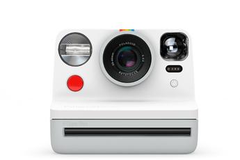 Appareil photo instantané Polaroid Appareil photo instantané - Polaroid Now - Black / Noir