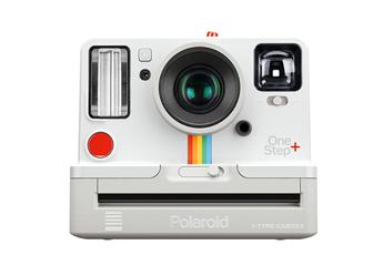 c86efe5ad9f39 Appareil photo instantané Appareil photo instantané One Step + bluetooth-  bl Polaroid Originals