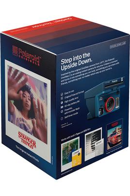 Polaroid Originals Appareil photo instantané - One Step2 avec viseur - Stranger Things - EXCLUSIVITE DARTY