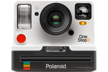 ... 50 magasins. Retrait OFFERT. Retirer en magasin. Appareil photo  instantané ONESTEP 2 BLANC AVEC VISEUR Polaroid Originals 395d3bb6db60