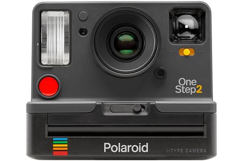Appareil photo instantané ONESTEP 2 GRIS AVEC VISEUR Polaroid Originals