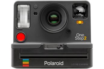 Appareil photo instantané ONESTEP 2 GRIS AVEC VISEUR Polaroid Originals ab28386d06f0