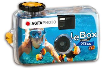 Appareil photo jetable Agfa PHOTO LEBOX OCEAN