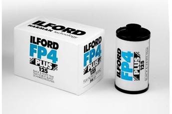 Pellicule Ilford. PELLICULE FP 4+ 120 (125 ISO)