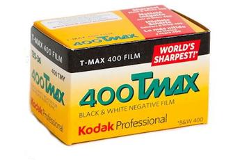 Pellicule Kodak T-MAX 400 36 Poses