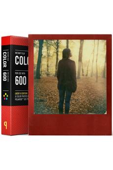 Papier photo instantané Film Edition limité Lucky 8 Impossible Impossible