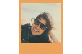 Polaroid Originals - 600 couleur - Summer Haze