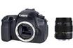 Canon 60D + SIGMA 18-250mm DC MACRO OS HSM photo 1