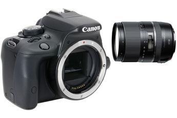Reflex EOS100DNU+16-300 Canon